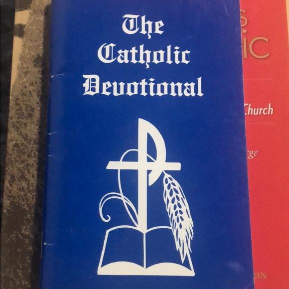 Catholic Book Bundle🤑
